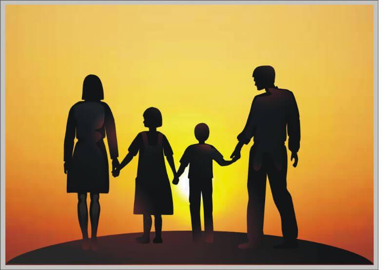 Problemy współczesnej rodziny