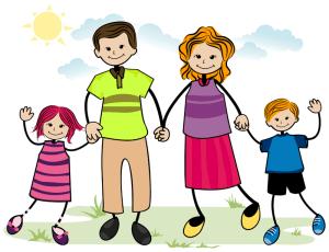 Podstawowe funkcje rodziny