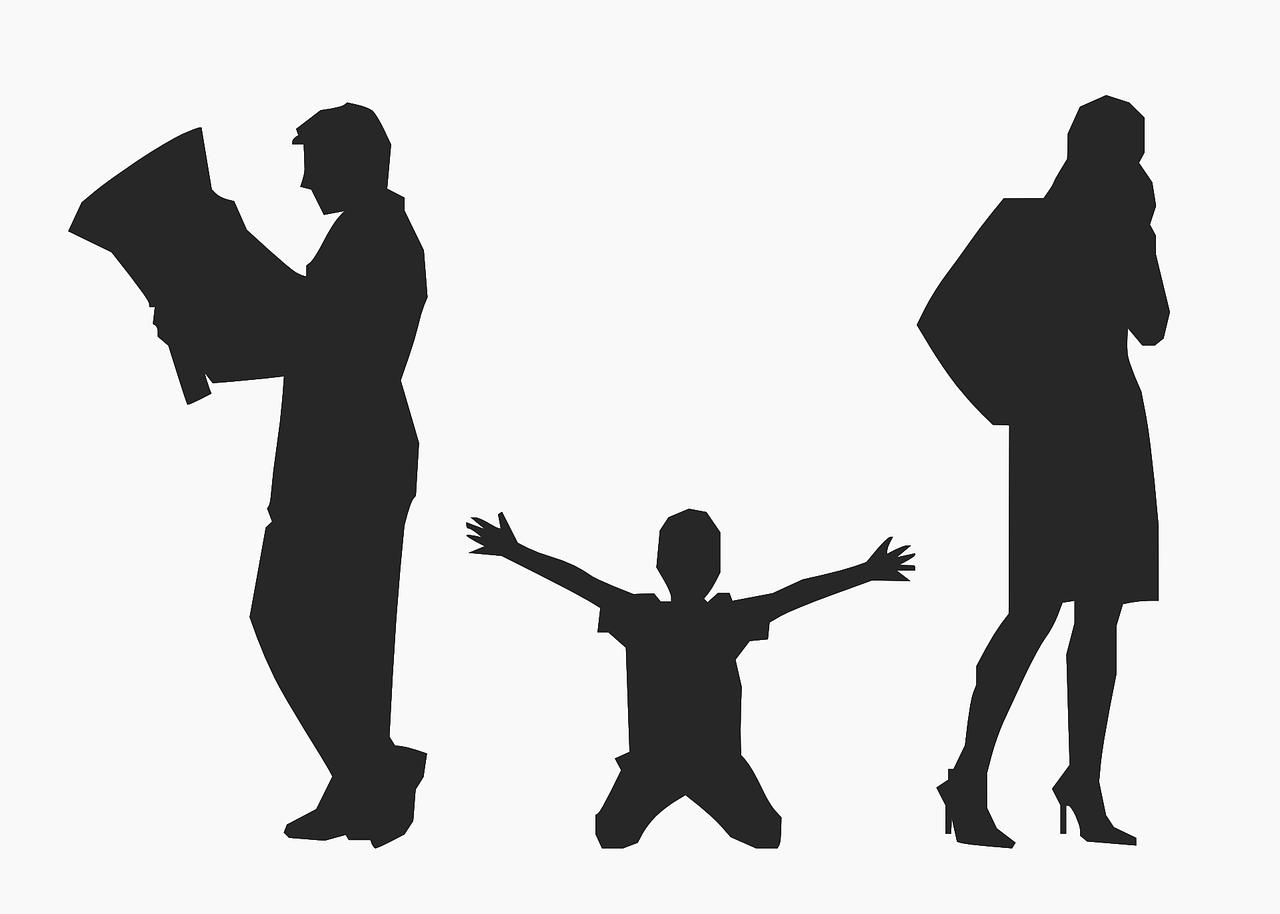 Opieka nad dziećmi po rozwodzie