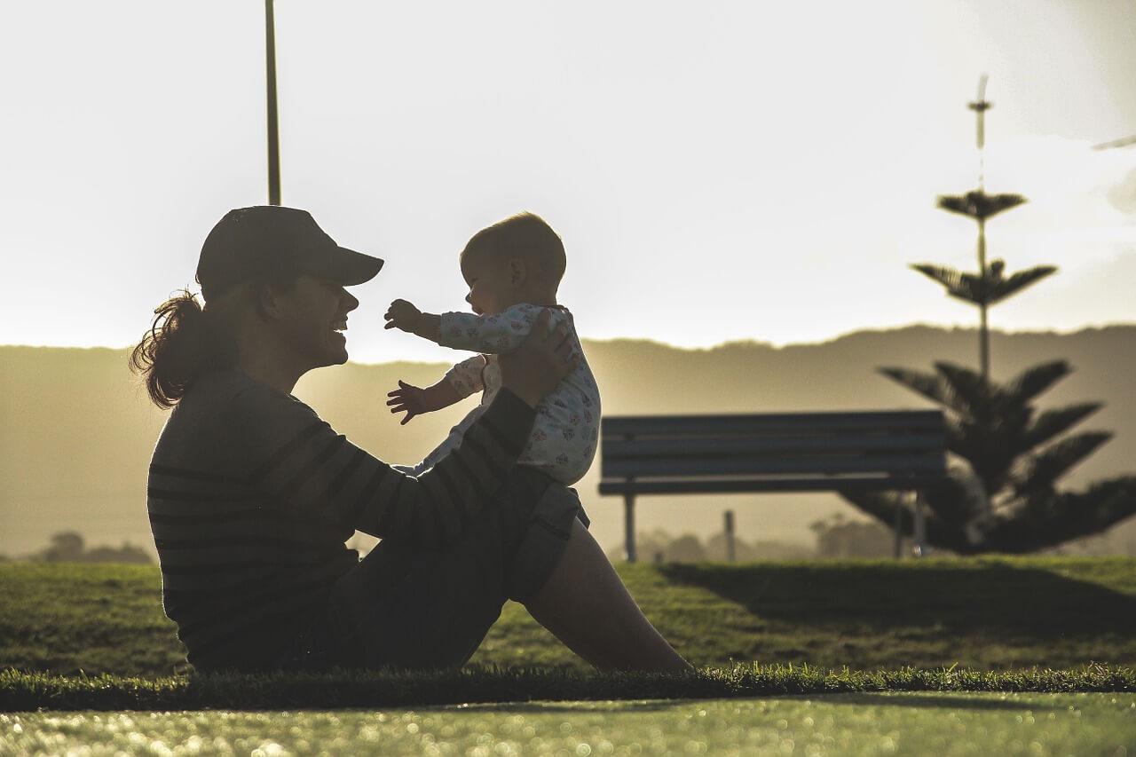 Jak aktywnie spędzić czas z dzieckiem?