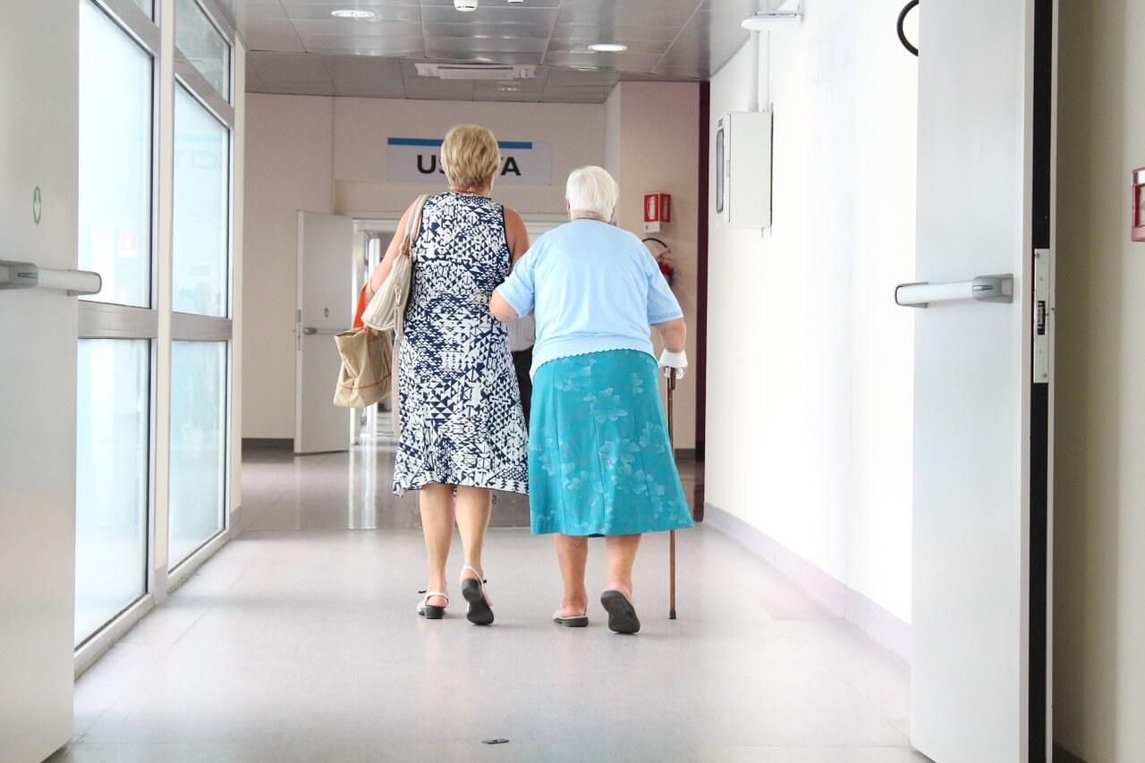 Jak sprawić, aby wizyty u lekarzy były jak najrzadsze?
