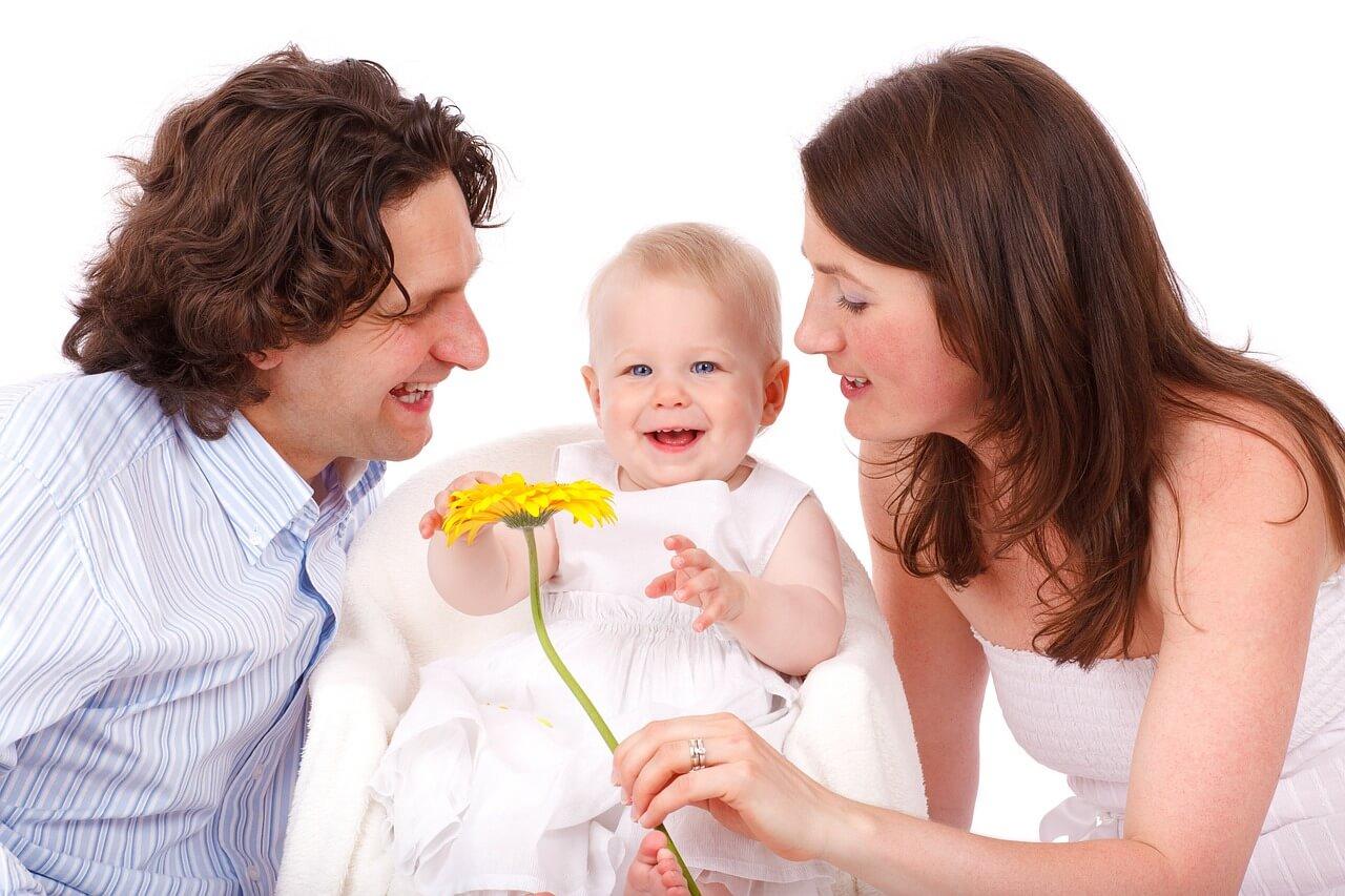 Przygotowania do powiększenia rodziny